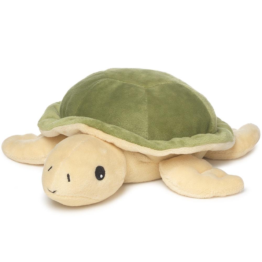 Intelex Junior Turtle Cozy Plush