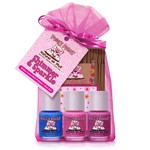 Piggy Paint Set, Shimmer & Sparkle (stickers + 3)