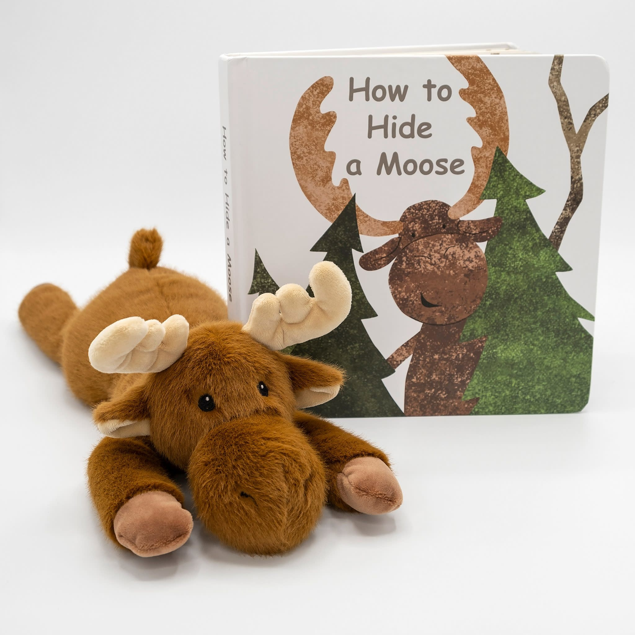 Mary Meyer How to Hide a Moose
