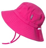 Jan & Jul Aqua Dry Bucket Hat - Hot Pink