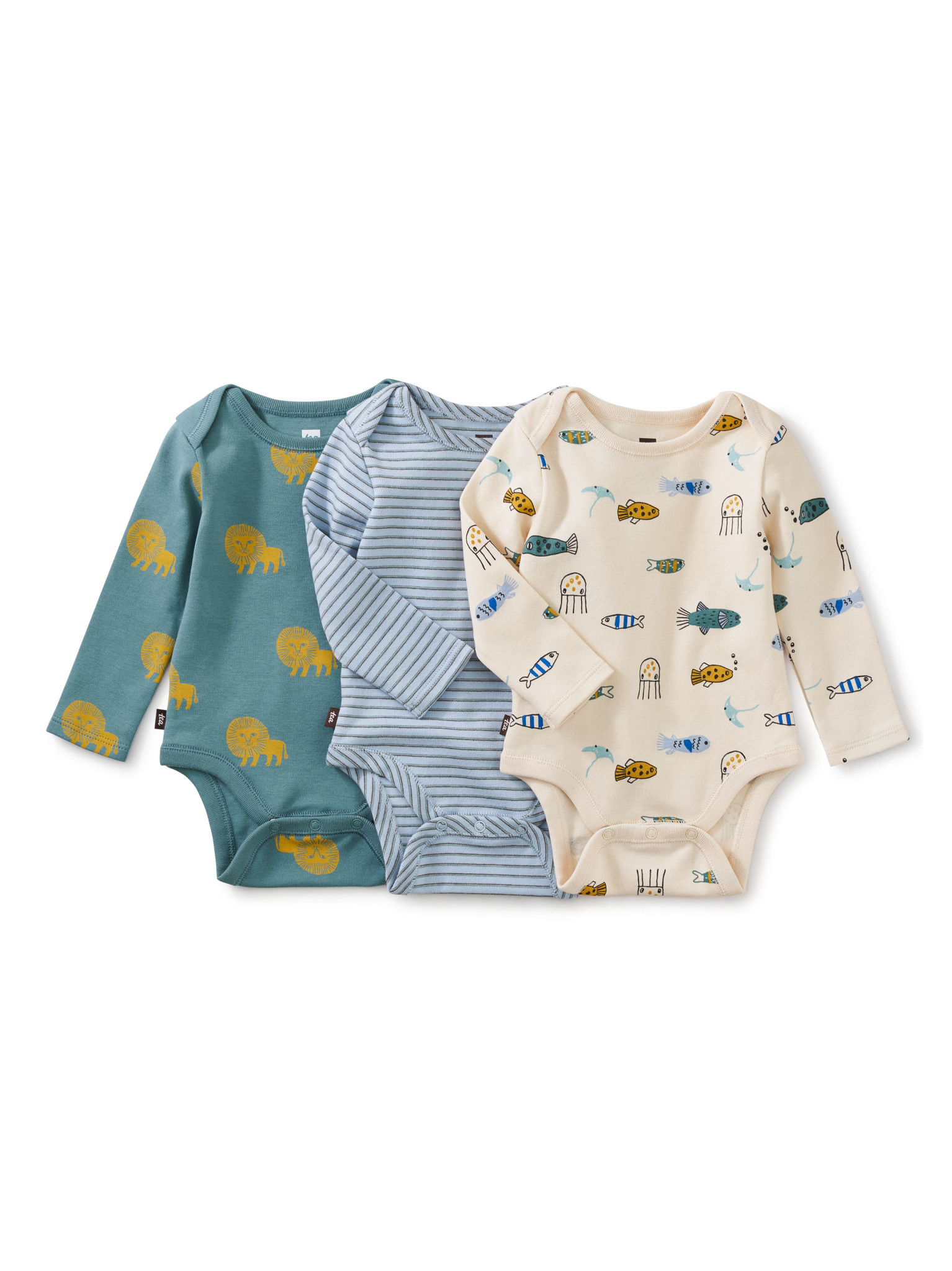 Tea Collection Baby Bodysuit