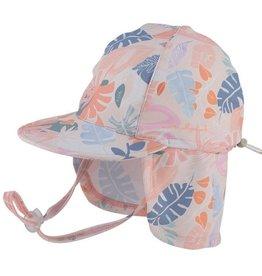 Millymook and Dozer Baby Girls Legionnaire Sun Hat - Sydney
