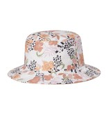 Millymook and Dozer Baby Girls Bucket Sun Hat - Bonnie/Cream