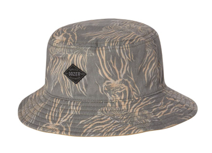 Millymook and Dozer Boys Bucket Sun Hat - Channing