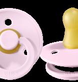 Bibs Pacifier 2 PK Baby Pink