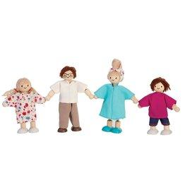 Plan Toys, Inc Doll Family