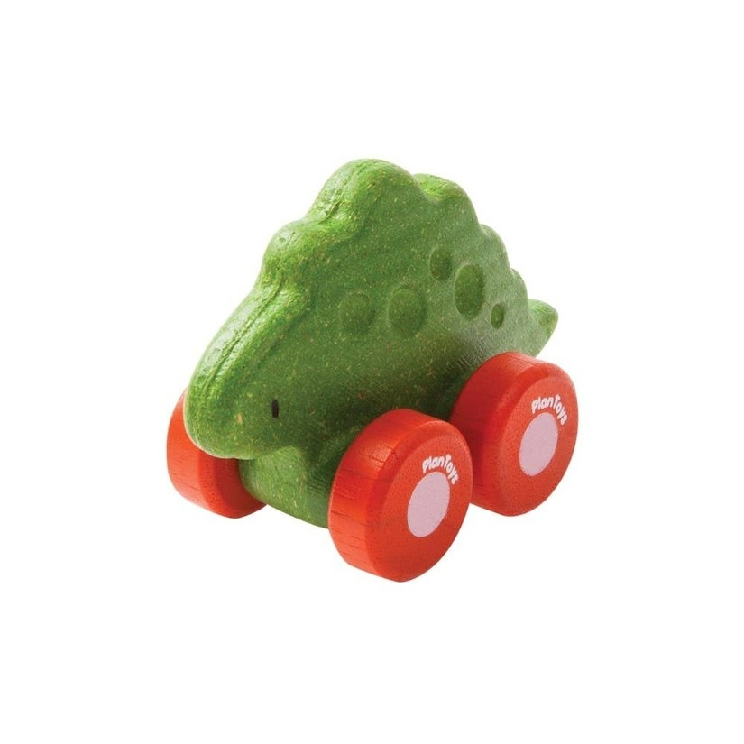 Plan Toys, Inc Dino Car - Stego
