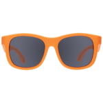 Babiators Sunglasses - Navigator Orange Crush  (Age 3-5)