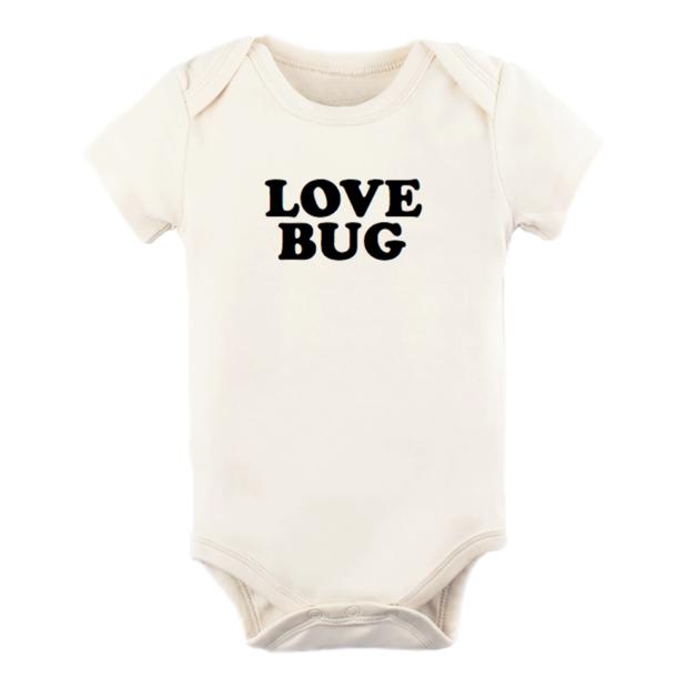 Tenth & Pine Love Bug SS Bodysuit
