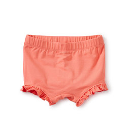Tea Collection Tiny Ruffles Baby Bloomers - Sunset Pink