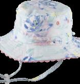 Millymook and Dozer Baby Girls Bucket Sun Hat - Blush Mint