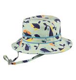 Millymook and Dozer Baby Boys Bucket Sun Hat - Jayce S (0-12m)