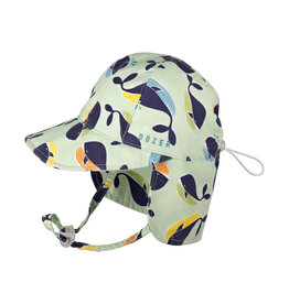 Millymook and Dozer Baby Boys Legionnaire Sun Hat - Beau S (0-12M)