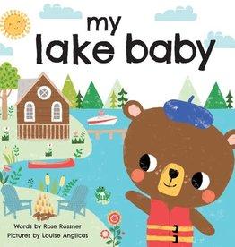 Sourcebooks My Lake Baby