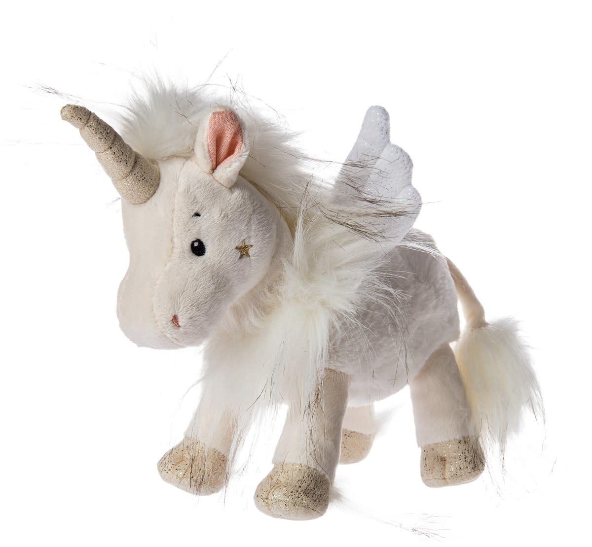 """Mary Meyer FabFuzz Magnifique Unicorn 9"""""""