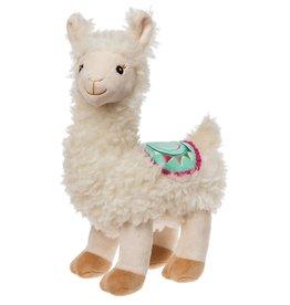 Mary Meyer Lily Llama Soft Toy – 10″