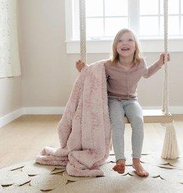 Saranoni Toddler to Teen Blanket Dream Blush