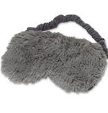 Intelex Cozy Eye Mask, Gray