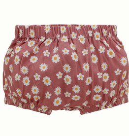 Emerson and Friends Bamboo Baby Bloomers Rose 0-3M