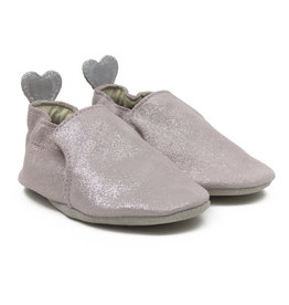 Robeez Soft Soles, Pretty Pearl Pink