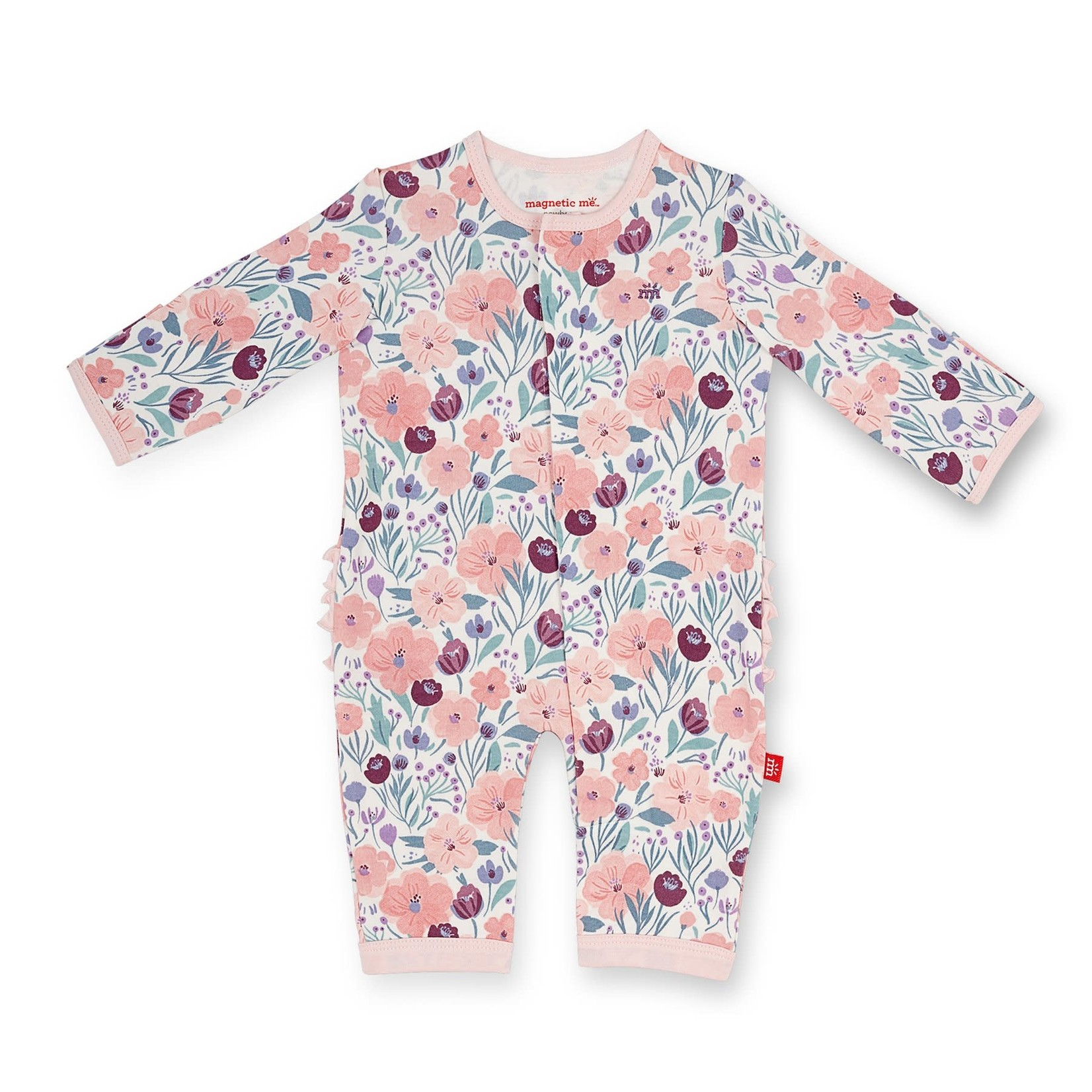 Magnetic Me Mayfair Cotton Coverall