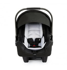 Nuna PIPA Infant Car Seat + Base Night