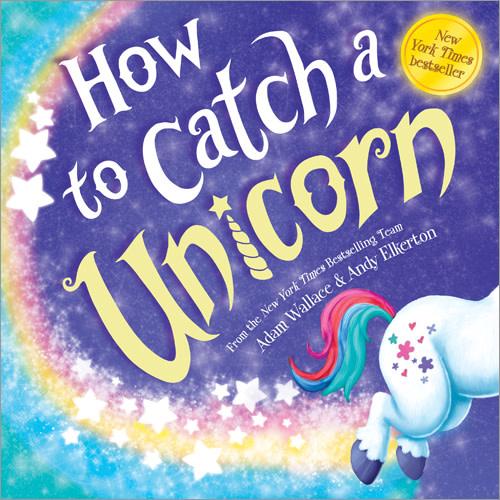 Sourcebooks How to Catch a Unicorn