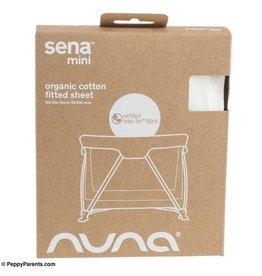 Nuna SENA mini organic sheet