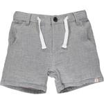Me + Henry Crew Gauze Baby Shorts