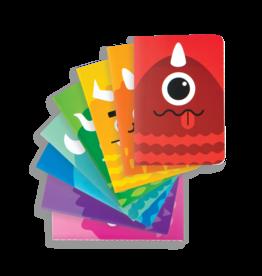 Ooly Pocket Pal Mini Journal Pack - Monsters