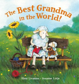 Simon and Schuster The Best Grandma in the World