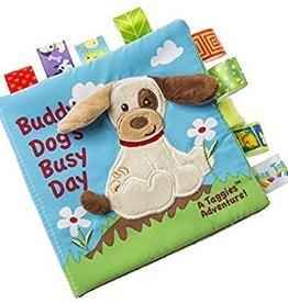 Mary Meyer Taggies Buddy Dog Soft Book