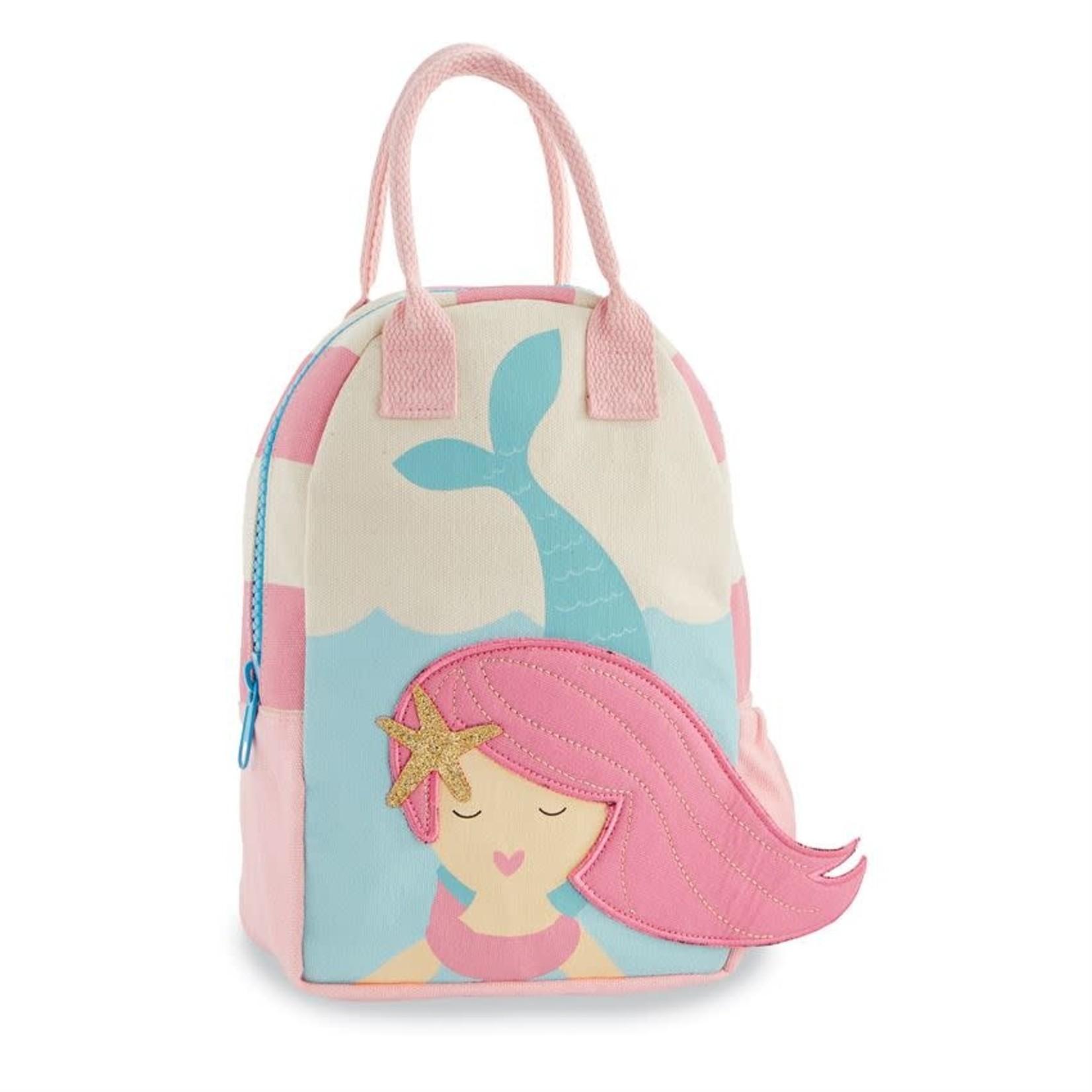 Mud Pie Backpack, Mermaid