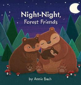Penguin Random House (here) Night Night Forest Friends
