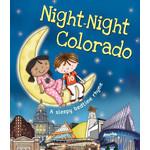 Sourcebooks Night-Night Colorado
