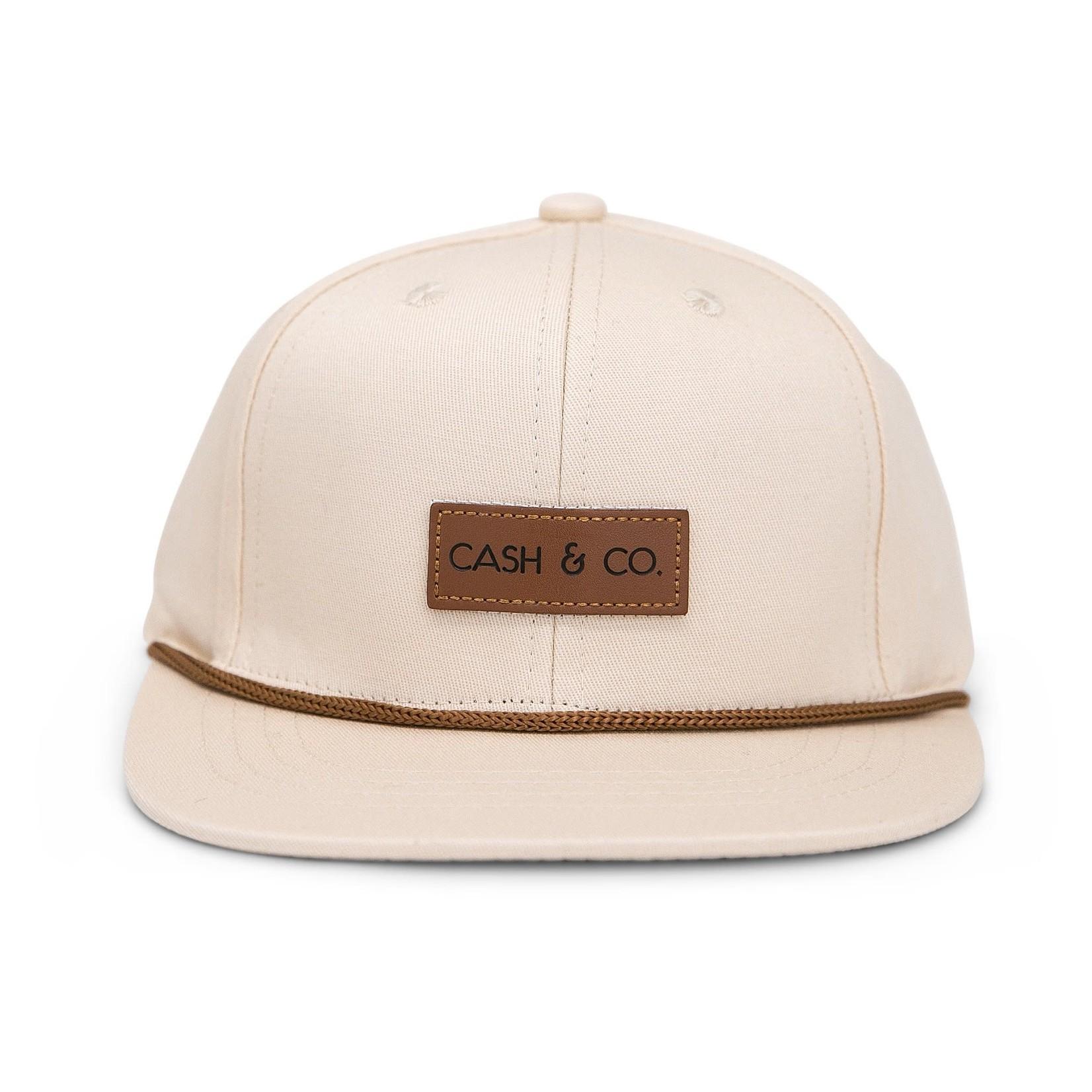 Cash & Co Butter Hat