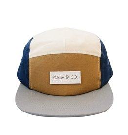 Cash & Co Scout Hat