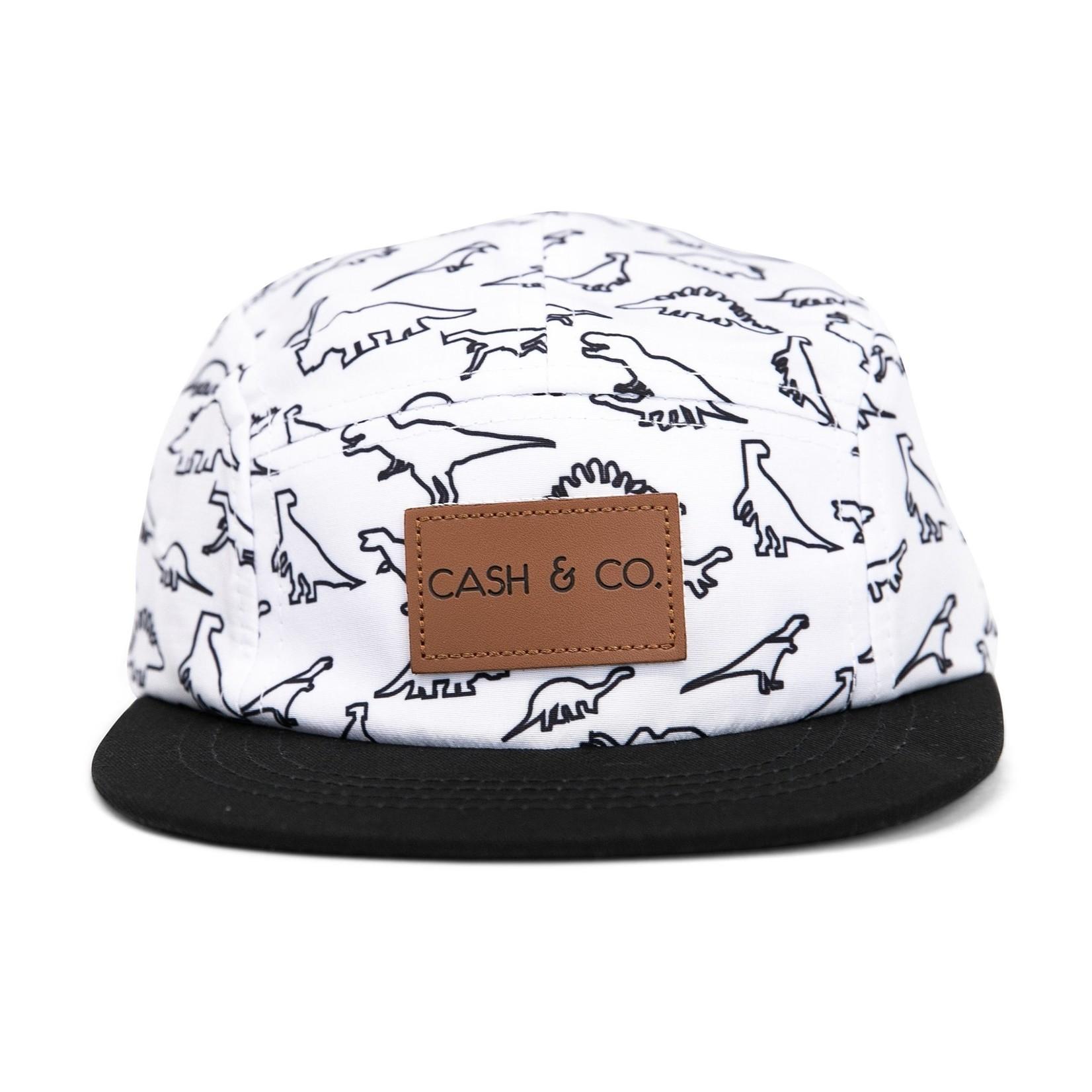 Cash & Co Dino Hat
