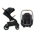 Nuna Pipa Lite R + TAVO Next Travel System  Caviar (pick up, or call for shipping quote)