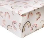 Copper Pearl Premium Crib Sheet Kona