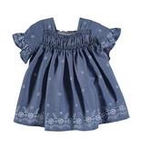 Mayoral Baby Girl Denim Dress