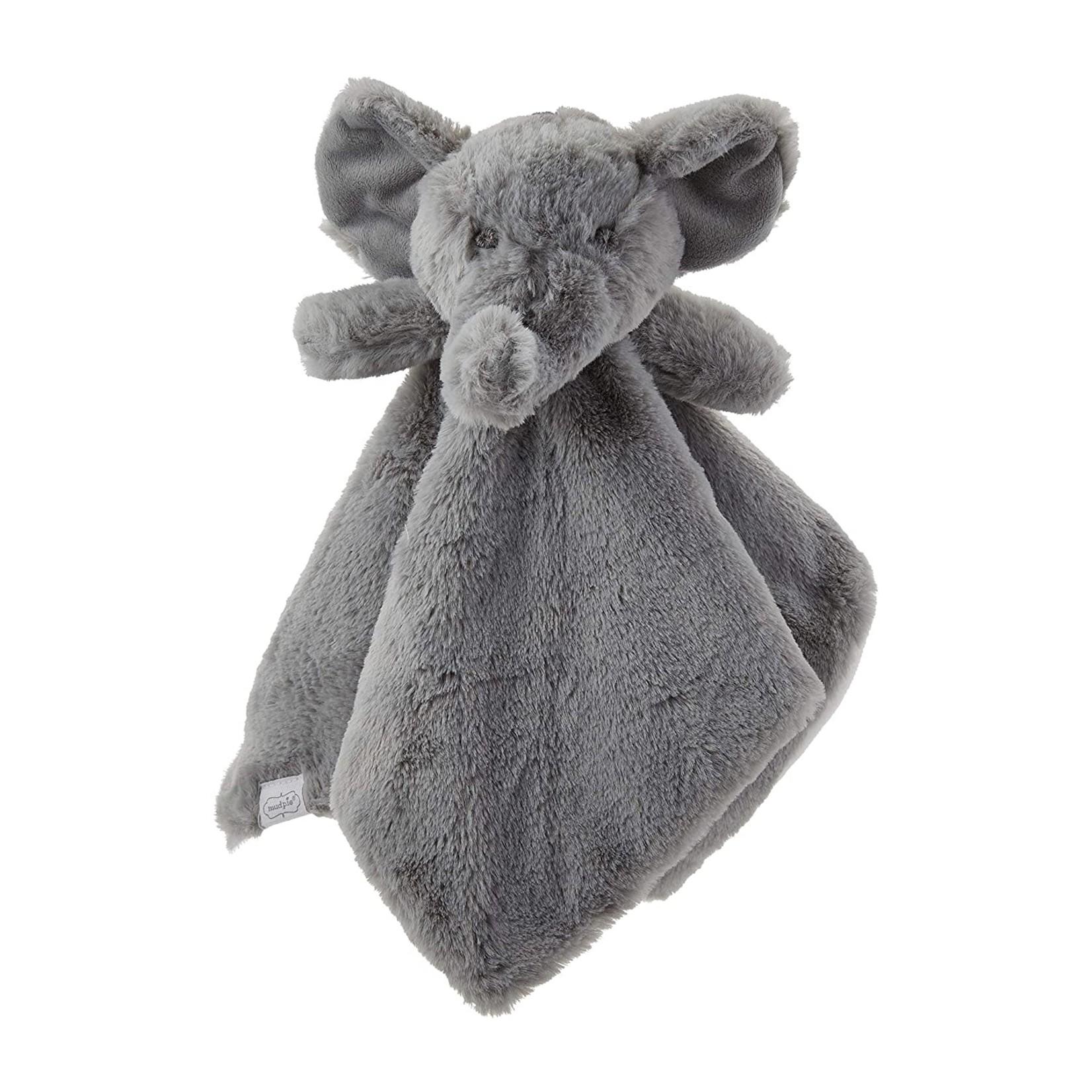 Mud Pie Woobie Elephant