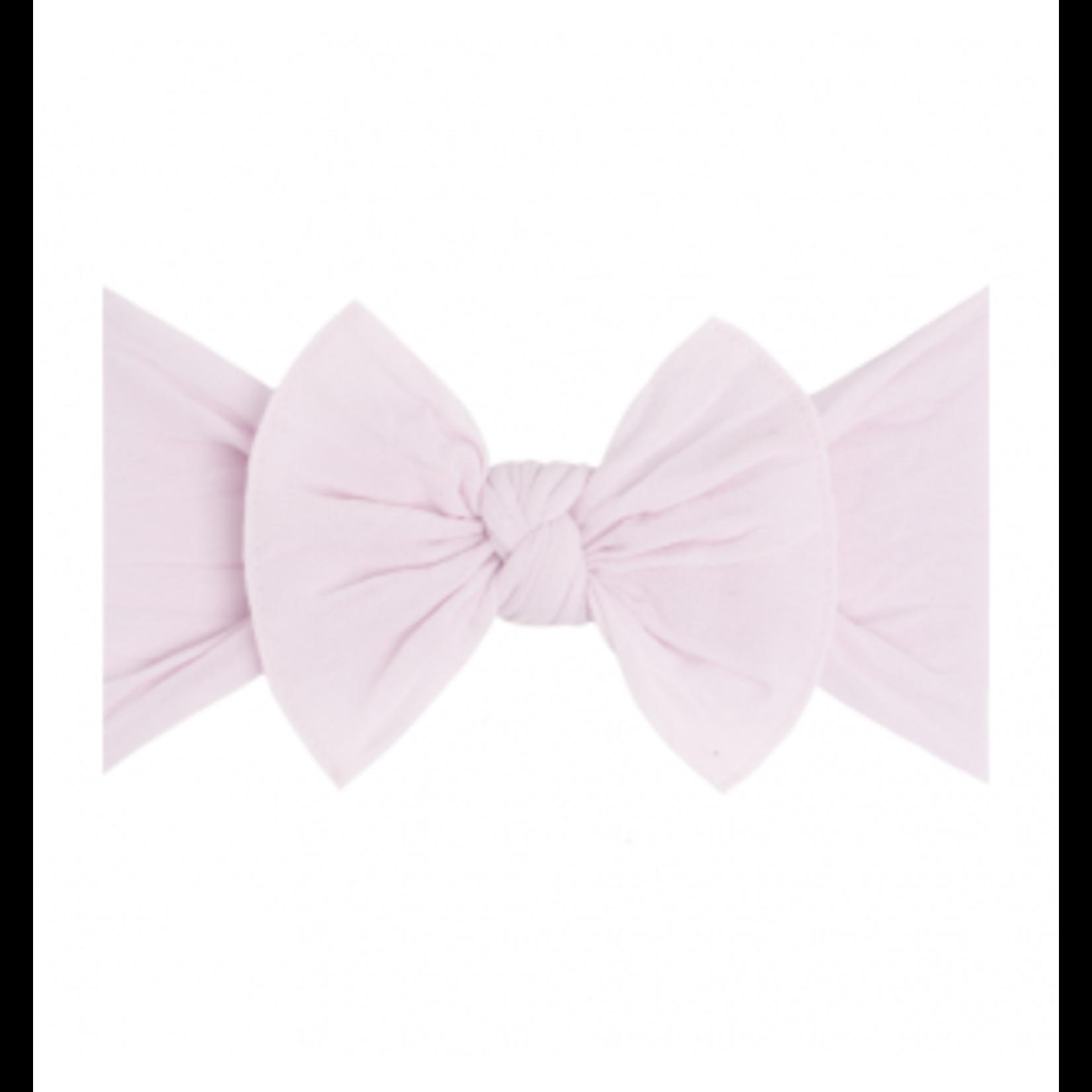 Baby Bling Bows Knot - Primrose