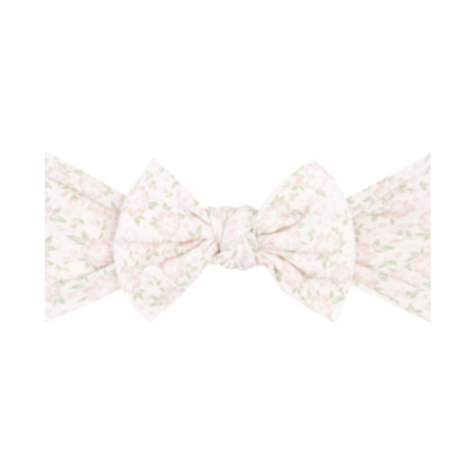 Baby Bling Bows Printed Knot - Southern Belle