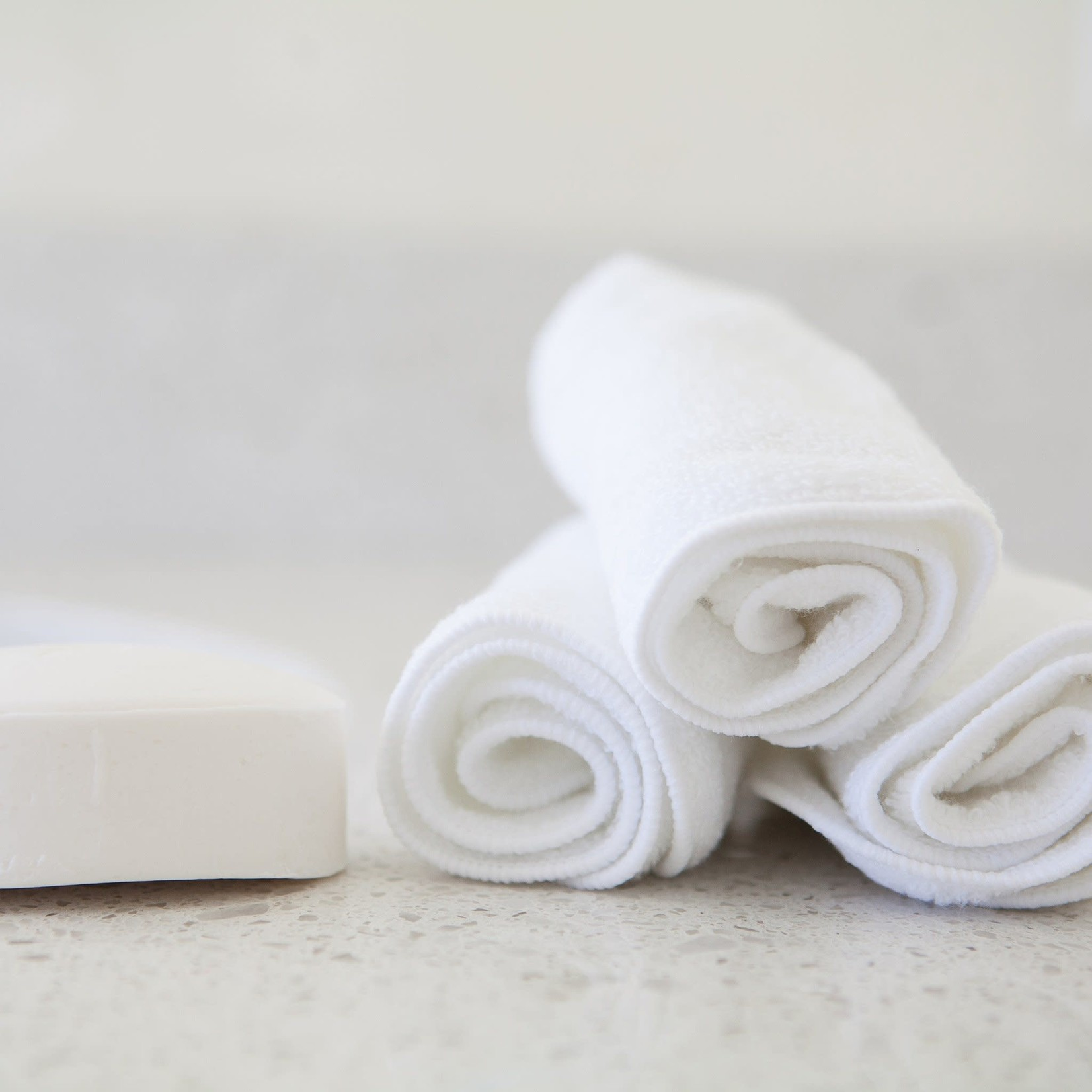 Puj Fresh Washcloths