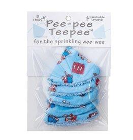 Beba Bean Pee-Pee Teepee Wild West