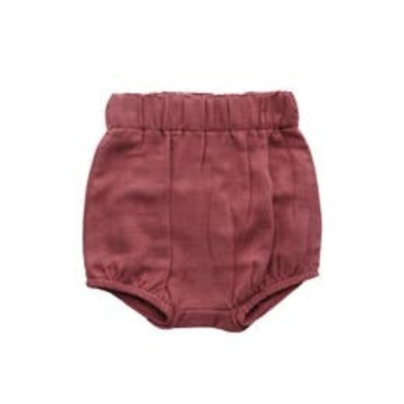 Emerson and Friends Brick Gauze Baby Bloomers