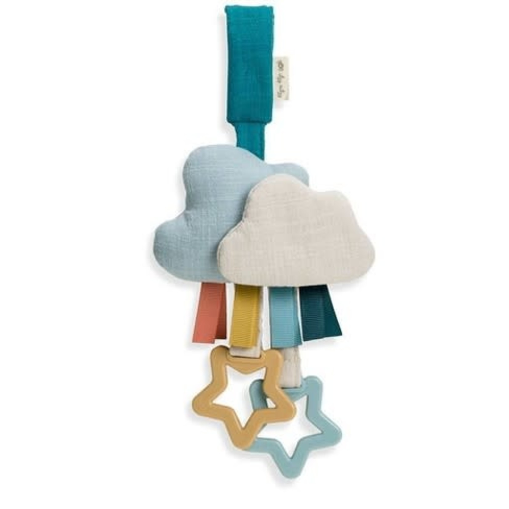 Itzy Ritzy Ritzy Jingle - Cloud Attachable Travel Toy