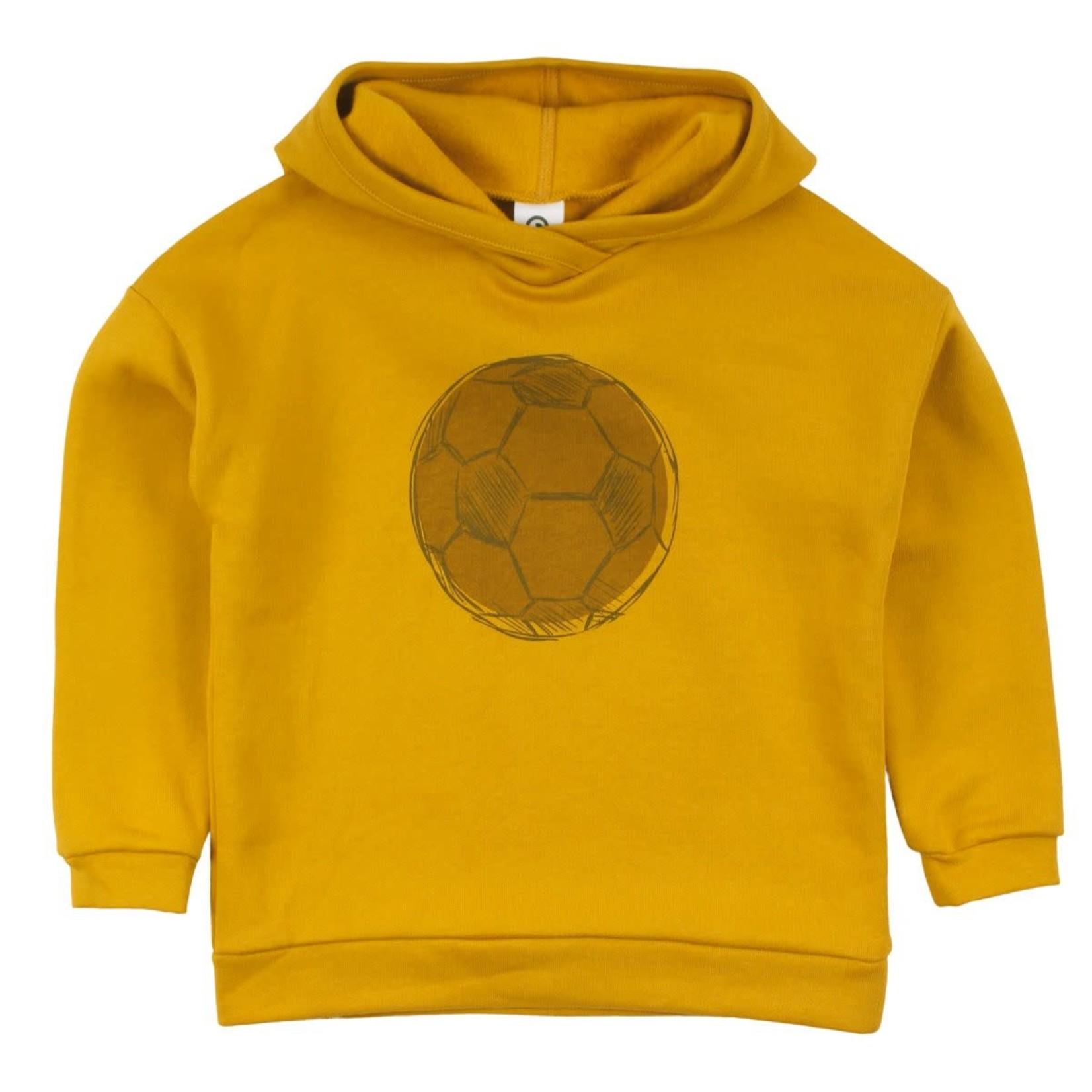 Musli Ball Sweater Hoodie