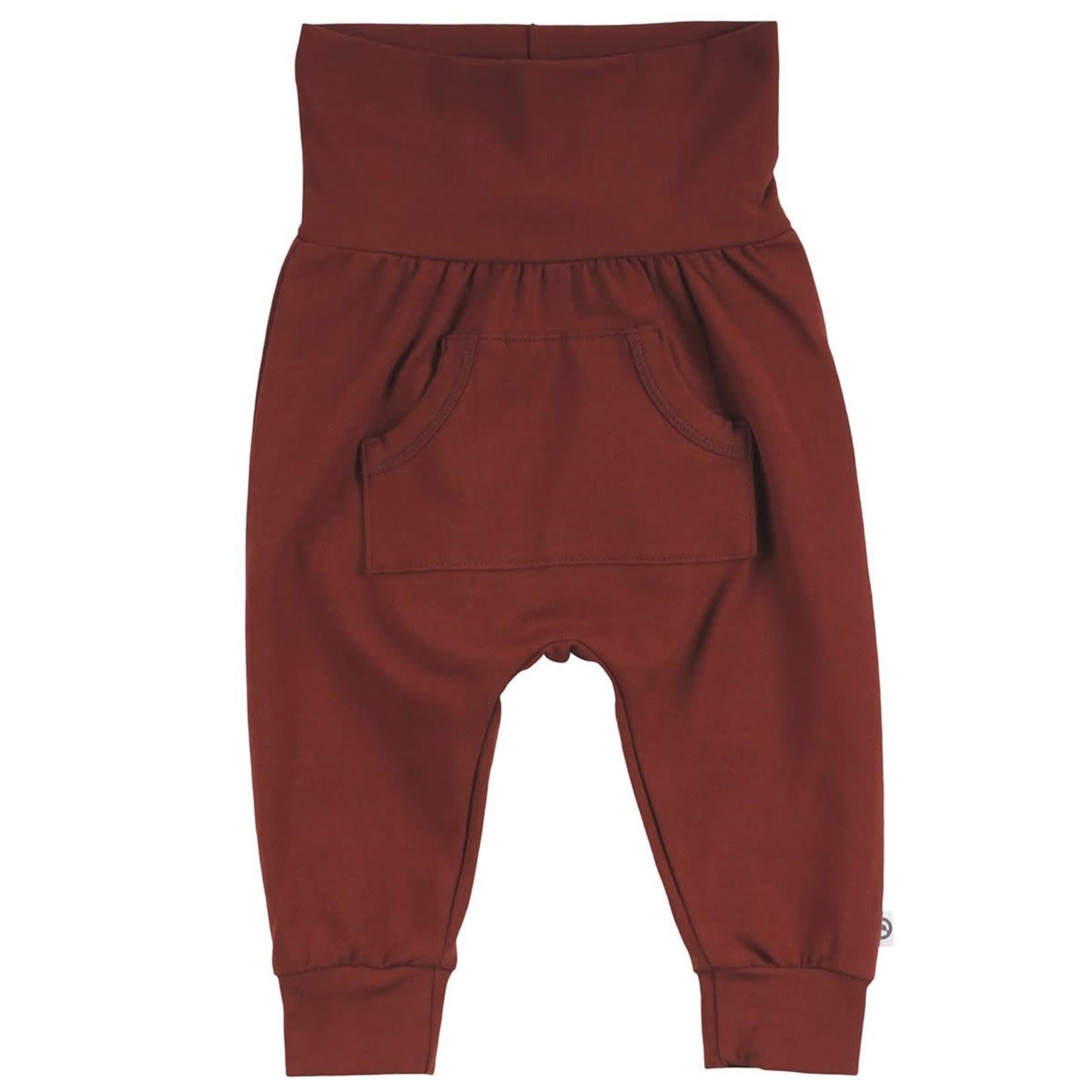 Musli Cozy Me Pocket Pants Baby